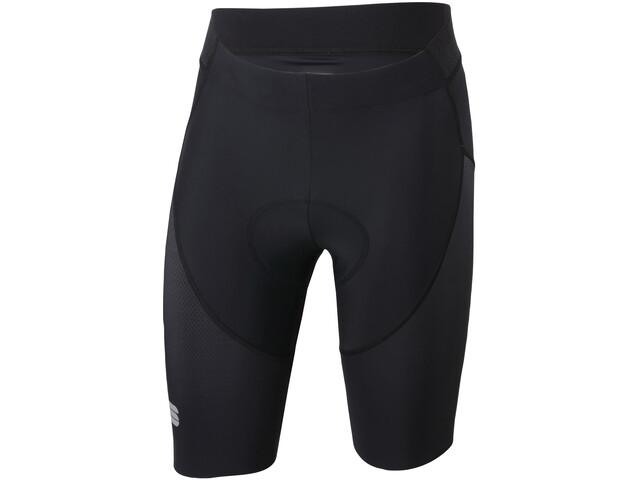 Sportful In Liner Korte Broek Heren, black